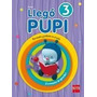 Llego Pupi 3 - Areas Integradas - S.m