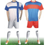 Super Promo : Camiseta + Short + Medias !!