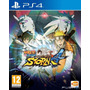 Naruto Shippuden Ultimate Ninja Storm 4 Ps4 Origina Nuevo