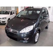 Fiat Idea - Anticipo $20.000 Y Cuotas - Financia Fabrica