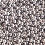 Bolitas De Niquel 8mm X 500 Insumo Armado Bijouterie Oferta