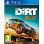 Dirt Rally Ps4 Digital Jugas Con Tu Usuario