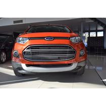 Nuevo Ford Ecosport Credito En Stock Cupos 20000 O Tu Auto