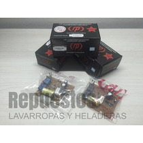 Plaqueta Para Lavarropas Longvie Consulta Modelo!! Original!