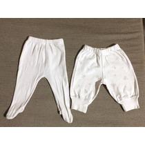 Pantalon + Short Cheeky Mimo Nene Nena De 0 A 3 Meses