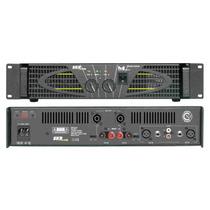 Potencia Amplificador Audio Skp-pro Max 400 200+200 W