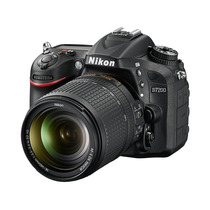 Nikon D7200 Kit 18 140mm Vr Dx 24.2mpx Full Hd Wifi La Plata