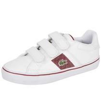Zapatillas Lacoste Niños Fairlead Ww/ Brand