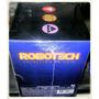 Edición Box Dvd Especial Completa Robotech Macross Original