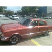 Ford Falcon Standard 1973
