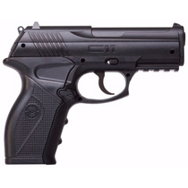Pistola Crosman C11 Gas Comprimido Co2 4,5mm - Local Palermo
