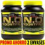 No Booster X 360 Caps Star Nutrition Oxido Nitrico Dorum