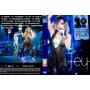Dvd Fey: Primera Fila Y Todo Lo Que Soy Tour