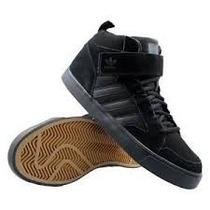 Zapatillas Adidas De Skate Varial Ii Mid