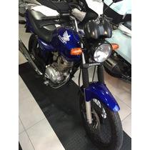 Honda Cg 150 Titan Saullo Motors