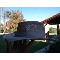 Sombrero Lagomarsino Tipo Australiano Nuevos - Talle L-xl-m