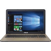 Notebook Asus X540sa 2.16ghz 15.6 4gb 500gb Dvd