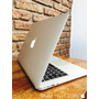 Macbook Air I5 1,3 4 Ram 128gb Mid 2013 | Garant | Impcble
