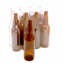 Botella Envase 660 Ml Cerveza Artesanal Nuevos