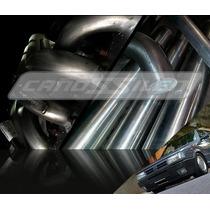 Fiat Uno / Duna / Tipo - Cañossilen - Equipo Completo Inox