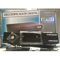 Decodificador Para Television Digital Abierta Super Oferta