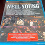 A Musicares Tribute To Neil Young Blu Ray