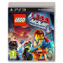 Lego Movie Videogame Juego Ps3 Sellado Original Fisico