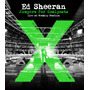 Ed Sheeran Jumpers For Goalsposts Live At Wembley Stadium