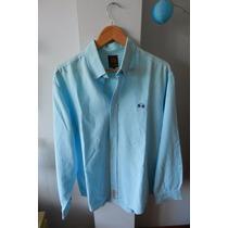 Camisa Casual Hombre, La Martina, Impecable