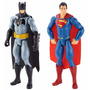 Batman V Superman: Dawn Of Justice Figure Juguetes Muñecos