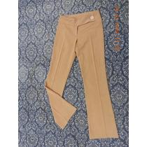 # Pantalon De Vestir De Dama T 42