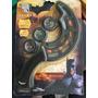 Wheel Spinner- Lanzador De Discos Batman