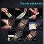 Inlays Decals Barbed Wire Alambre De Púas Esp Gibson Fender