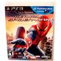 The Amazing Spiderman Fisico Y Sellado! Ps3 - Minijuegos