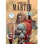 Libro La Espada Leal George Martin - Nuevo