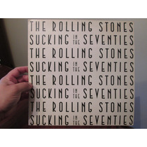 Rolling Stones-sucking In The Seventies-1981 Uk Lp-