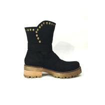 Botas Bucaneras Zapatos Texanas Borcegos Charritos