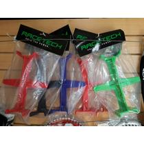 Tope De Suspensión Racetech Motocroos Varios Colores