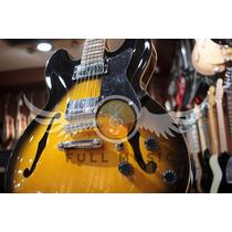 Guitarra Eléctrica Texas E60 Tipo 335 - Seller Oficial
