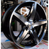 Llantas Deportivas Styleline 244 15 4x108 Peugeot Ford