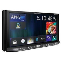 Stereo Pioneer Avh-x8750bt 7 Frente Desmontable Bt Sd Usb