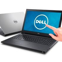 Notebook Dell Inspiron 15 I3543-5752 - I3-1tb-4gb + Garantia