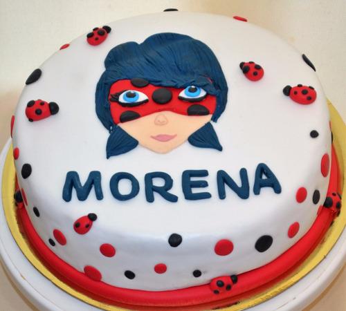 Torta De Cumpleaos Casera Excellent Interesting Torta Cumpleaos