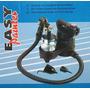 Pistola Para Pintar Electrica 450w 1000ml Hvlp Easy Painter