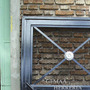 Puerta Reja Maxima Seguridad Extra Grande 1,20 X 2,17 Lanús