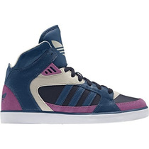 Botas Adidas Original Amberlight W