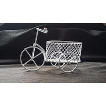 10 Souvenir Triciclo Bici 15 Años Vintage Novia Casamiento