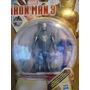 Iron Man 3 Ola De Frio