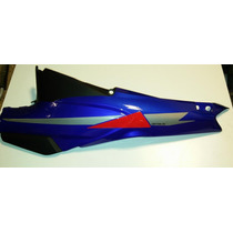 Lateral Trasero Izquierdo Mondial 3v 110 Ld-y Azul Original