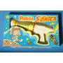 Pistola Sonica Ruestes Friccion Mib Espacial Juguete Antiguo